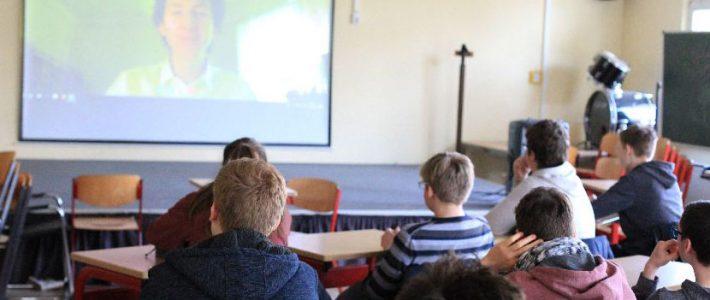 Initiative Zukunft- Videokonferenz