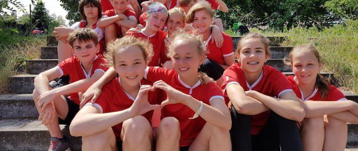 Jugend trainiert für Olympia – Wir waren dabei