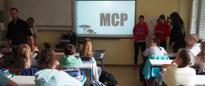 MCP – Der VIP Gast