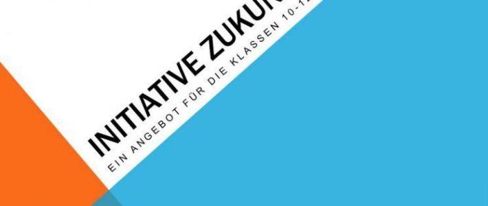Initiative Zukunft – Themen