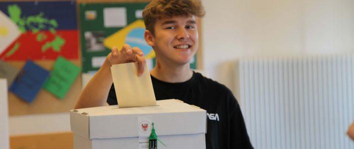 Tag der Juniorwahl 2019