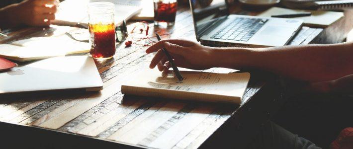 Viele Angebote für die digitale Arbeit.