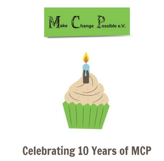 MCP-10 Years