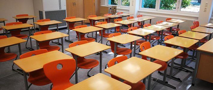 Informationen für zukünftige Schüler der Klassenstufen 5 und 7
