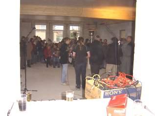 Neubau Haus D 2004/ 2005