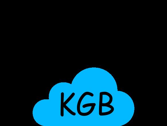 KGB-online_vs_KGB-Cloud